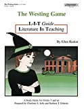 img - for The Westing Game: Literature In Teaching (L-I-T) Guide, Grades 5 & Up book / textbook / text book