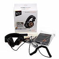 MIX VIBES Starter DJ Kit including DJ Headphone & DJ Software & USB2.0 audio interface