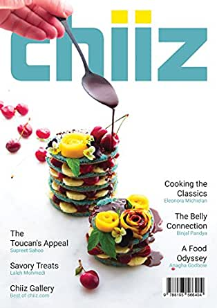 Chiiz Volume 16: Food Photography - Kindle edition by Negi