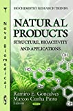 Natural Products, , 1620817284