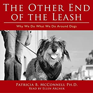 The Other End of the Leash Hörbuch