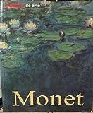 Mini de Arte - Monet, Birgit Zeidler, 382902956X