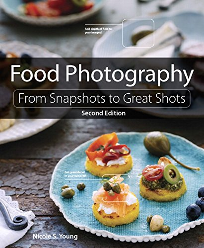 "Do you need help making your food look as delicious as it tastes? Are you a ""foodie"" hungry for more tantalizing photos of your culinary creations? Do you have a food blog that you'd like to take to the next level, with better images and a stronger b..."
