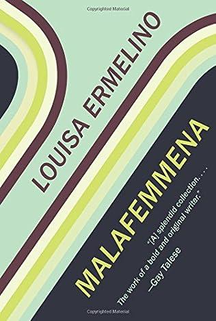 book cover of Malafemmena