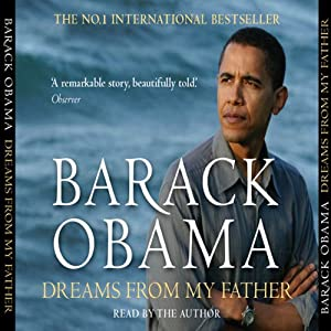 Dreams from My Father | Livre audio