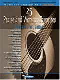 25 Praise and Worship Favorites, , 0634039792