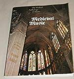Medieval Music 9780193232075