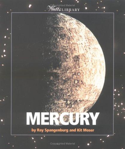 Download Mercury (Watts Library : Space) pdf epub