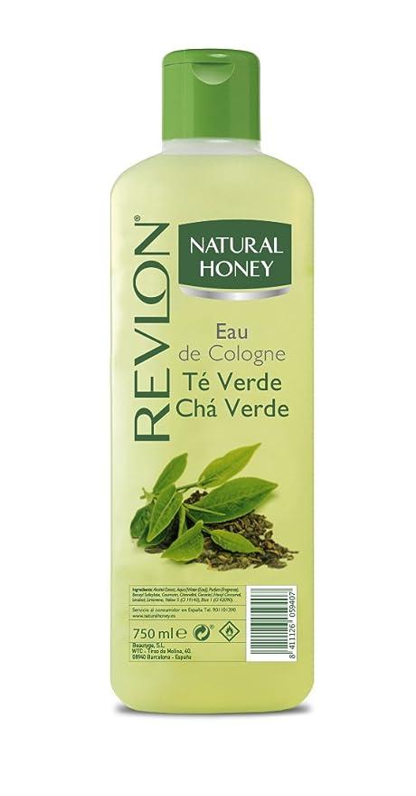 Natural Honey Natural Honey Te Verde agua de colonia 750 ml