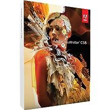 Adobe Adobe Retail Illustrator CS6 Win - 1 User
