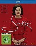 Jackie: Die First Lady [Blu-ray]