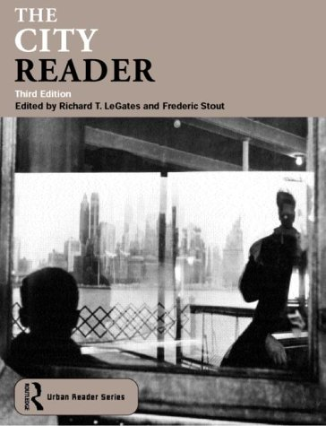 The City Reader (Routledge Urban Reader Series)