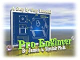 Pro Engineer Parametric Modeling : A Step-by-Step Video Tutorial, Sinclair, James A., 0975352113