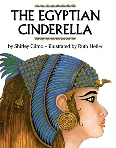 Buy The Egyptian Cinderella Book Online at Low Prices in India | The Egyptian Cinderella Reviews & Ratings - Amazon.in