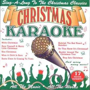Christmas Karaoke Cd.Christmas