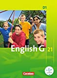 English G 21 - Ausgabe D: Band 1: 5. Schuljahr - Schülerbuch: Kartoniert