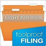 Pendaflex Recycled Hanging Folders, Legal
