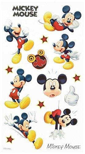 Disney 53-00021 Mickey Mouse Classic Sticker -