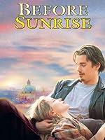 Filmcover Before Sunrise - Zwischenstop in Wien