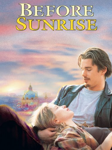 Filmcover Before Sunrise - Zwischenstop in Wien