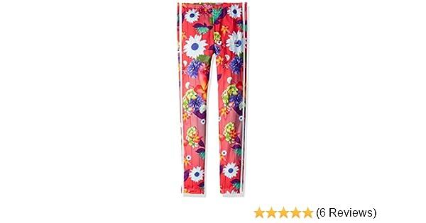 67cb6eea87560 Amazon.com: adidas Originals Big Girls' Originals Graphic Floral Print  Leggings: Clothing