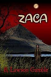 ZACA (Zack Tolliver, FBI Book 3)