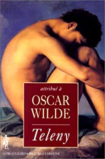 Teleny par Wilde