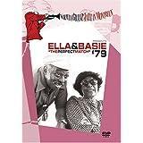 FITZGERALD;ELLA/BASIE;COUNT 1979: ELLA A