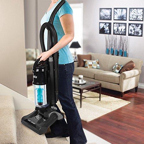 Eureka AS2113A AS Bagless Upright Vacuum, Blue