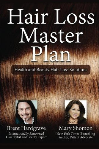 Hair Loss Master Plan: Health and Beauty Hair Loss Solutions