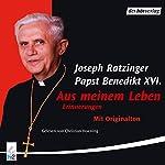 Aus meinem Leben | Joseph Ratzinger