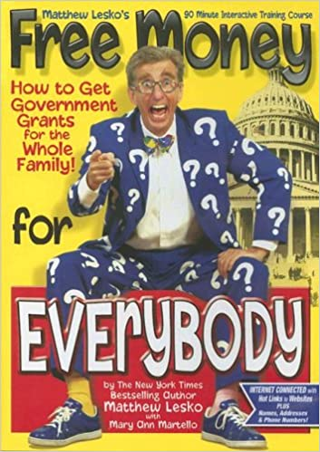 Free Money For Everyone How To Get Government Grants For The