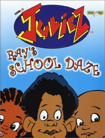 Download Ray's School Daze (Juviez, 1) PDF