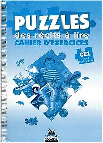 Lire un Cahiers d'exercices CE1 pdf, epub ebook