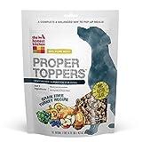 The Honest Kitchen, Proper Toppers Grain-Free Turkey Dog Food 5.5oz Pouch by Honest Kitchen