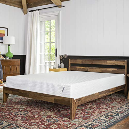 Tuft & Needle King Mattress, Bed in a Box, T&N Adaptive Foam, Sleeps Cooler with More Pressure Relief & Support Than Memory Foam, Certi-PUR & Oeko-Tex 100 Certified , Made in USA