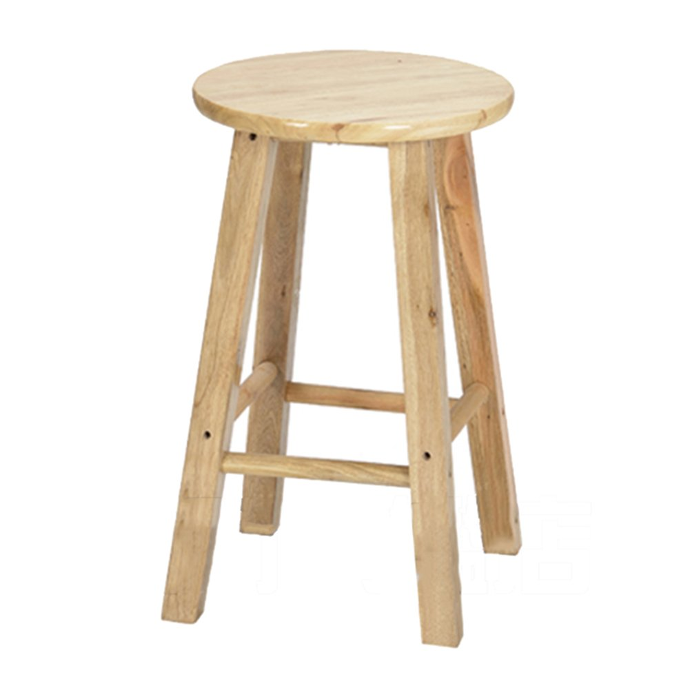 WUFENG Ladder Stool Dual Use Multifunction High Stool Table Chair Strong And Sturdy Indoor (Color : A)