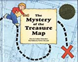 The Mystery of the Treasure Map, Andrew Richardson, 0817244352