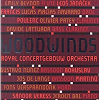 Woodwinds Product