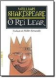 capa de O Rei Lear - Coleção L&PM Pocket: 39