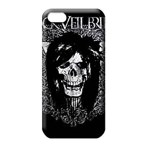 iPhone 5c Appearance Perfect Durable phone Cases mobile phone carrying covers black veil brides