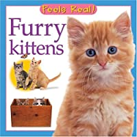 Furry Kittens (Feels Real Books)