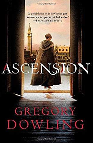 book cover of Ascension