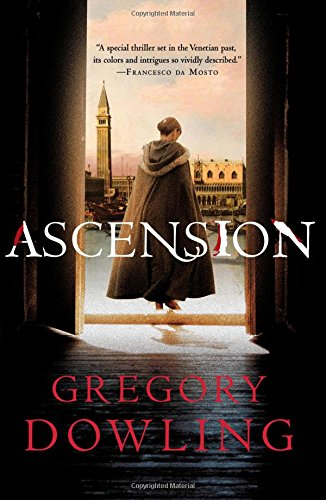 Ascension: A Novel (Alvise Marangon Mysteries) ebook