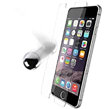 OtterBox ALPHA GLASS SERIES Screen Protector for iPhone 6/6s - Retail Packaging - CLEAR
