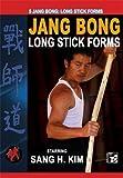 Jang Bong Long Stick Forms