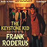 The Keystone Kid | Frank Roderus