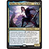 Magic: The Gathering - Yuriko, The Tiger's Shadow - Commander 2018