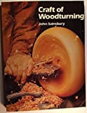 Craft of Woodturning, John Sainsbury, 0806978287