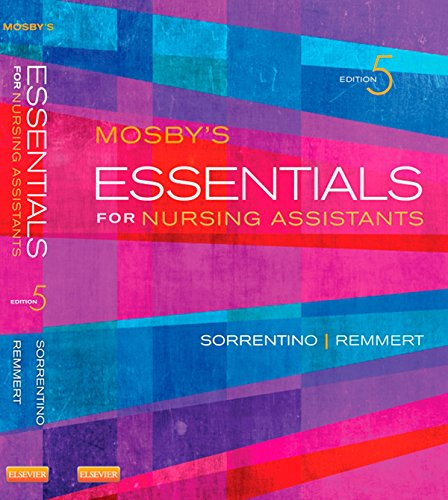 Mosby's Essentials for Nursing Assistants Pdf